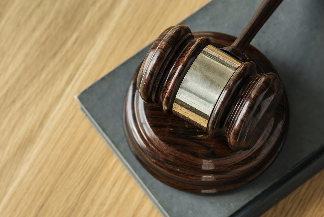 judge gavel - Bail Bond 101: The Very First Steps